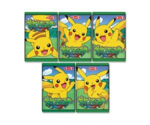 Pokemon – Chewing Gum