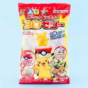 Pokemon Bandai – Createur de Bonbons