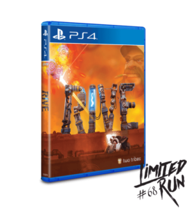Rive: Limited Run Edition