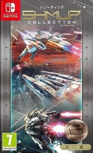 Shmup Collection Limited PixelHeart