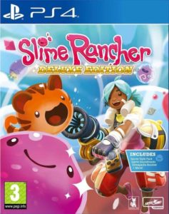Slime Rancher: Edition Deluxe