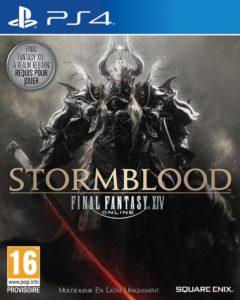 FINAL FANTASY XIV: Stormblood Online