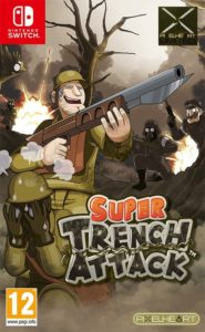 SUPER TRENCH ATTACK Pixelheart Limited