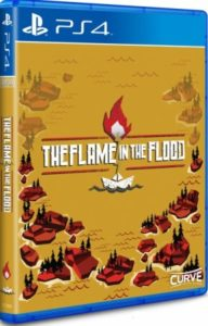 The Flame in the Flood: Limited Run and Complet Edition