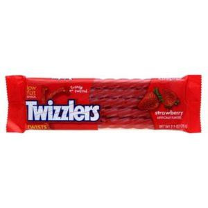 Twizzlers – Strawberry