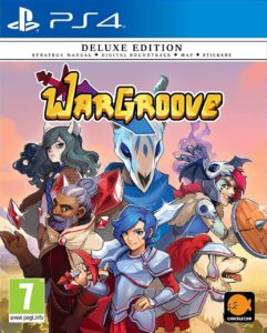 Wargroove: Deluxe Edition