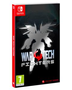 War Tech Fighters