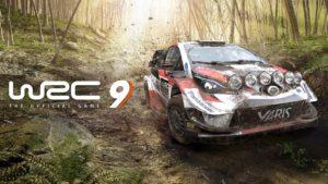 WRC 9_00