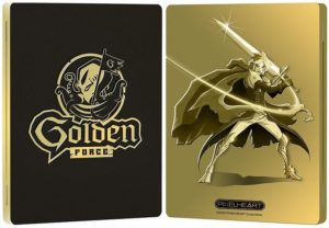 Golden Force – Collector Edition Nintendo Switch